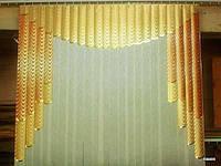 Мультифактурные жалюзи модерн  под заказ покупателя производство в Украине с полной гарантией