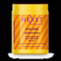 NEXXT Кондиционер для объема волос(1000ml)