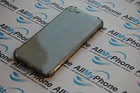 Чехол для Apple iPhone 7 Strong TPU черный