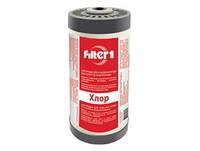 Картридж c гранулированным углём FILTER 1 4,5х10