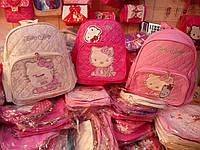 Детские рюкзаки Hello kitty 4
