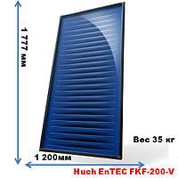 Плоский солнечный коллектор Huch EnTEC FKF-200-V