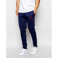 Спортивные штаны от лучшего производителя синие