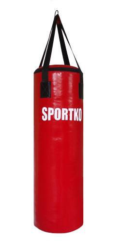 Боксерский мешок SPOTKO  МП 1