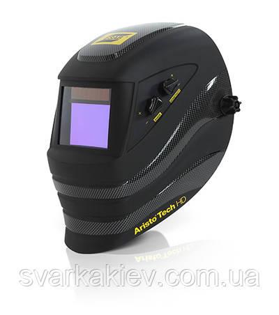 Сварочная маска Aristo Tech HD 5-13
