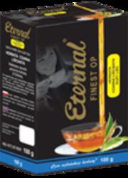 "Чай черный ""Eternal Finest Op"" Етернал Файнест Оп, 100 гр"