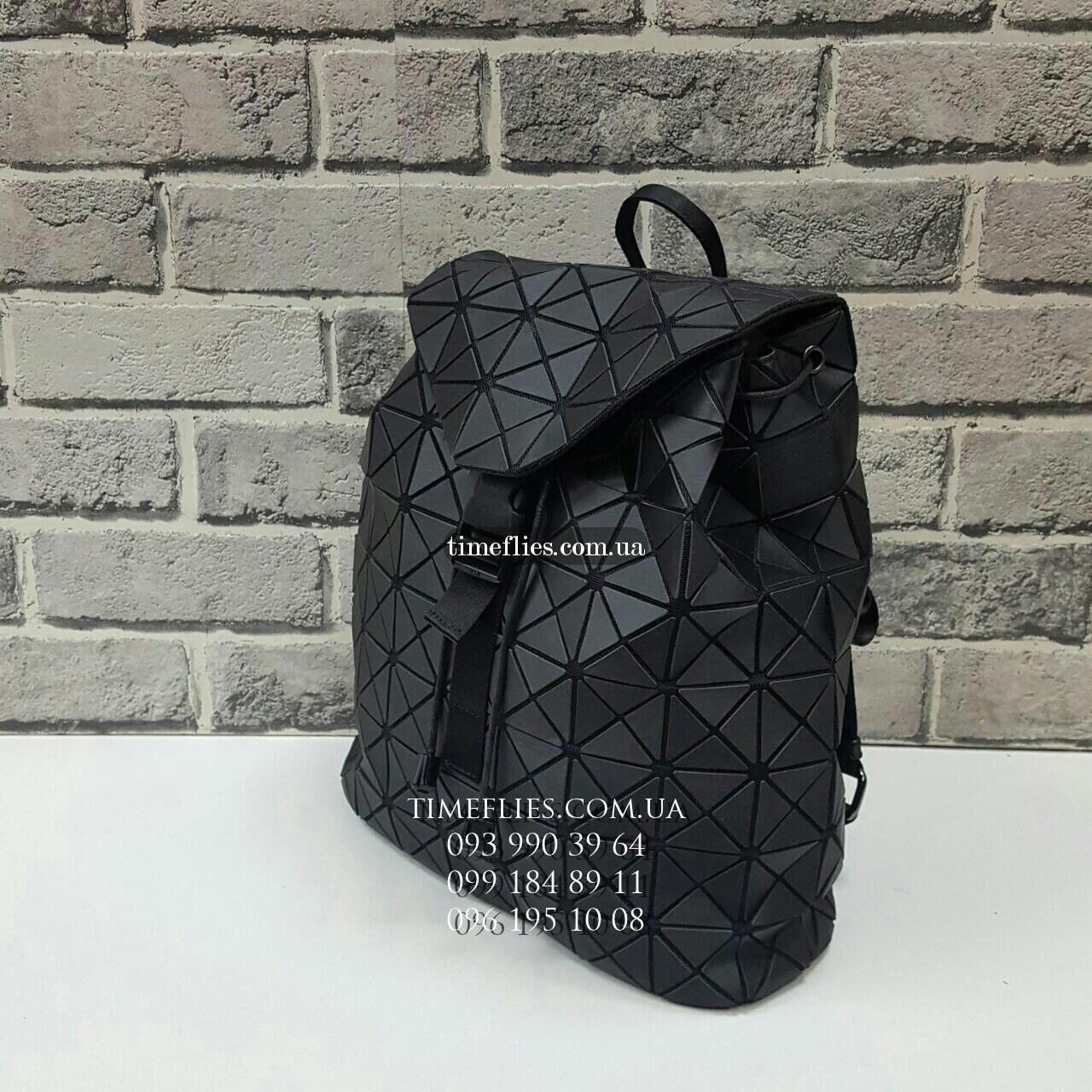 Рюкзак Bao Bao Issey Miyake  №2