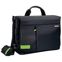 "Сумка для ноутбука 15.6"" Smart Traveller Leitz Complete 60190095"
