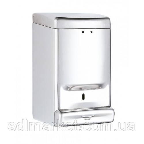 Дозатор жидкого мыла 1,1 л Mediclinics DJ0030C