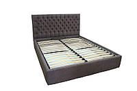 Кровать двуспальная Кембридж с подъемным механизмом