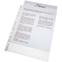 Файлы матовые A4 Esselte, 110 мик., 100 шт.23743
