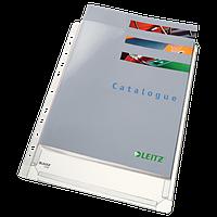 Файлы матовые для каталогов A4 Leitz, 170 мик., 5 шт.47563003