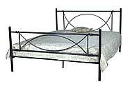 Двуспальная кровать Роуз 120