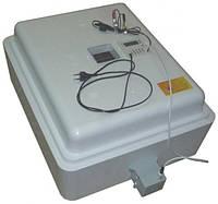 Инкубатор бытовой автоматический Несушка БИ-1 63 яйца (220В/12В), фото 1