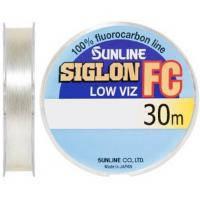 Ліска Sunline SIG-FC 30м 0.180мм (1658.01.86)