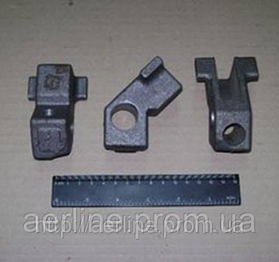Хвостовик КПП 50-12-686