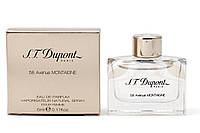 Dupont 58 Avenue Montaigne lady 5ml edp mini