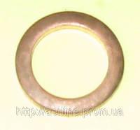 Уплотнительное кольцо под форсунку Ф-14мм 700-40-2010-02