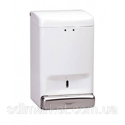 Дозатор жидкого мыла 1,1 л Mediclinics DJ0030