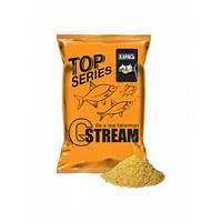 Прикормка G.STREAM TOP Series 1000 g. КАРАСЬ (чеснок)
