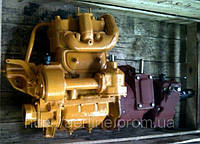 Пусковой двигатель П-23У 17-23СП