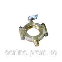 Хомут бронзовый (7326СП) 17-73-127СП