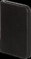 Папка чорна, штучна шкіра BM.1622-01