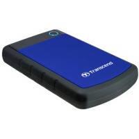 "Внешний жесткий диск TRANSCEND 1TB TS1TSJ25H3B Storejet 2.5"" H3 USB 3.0"