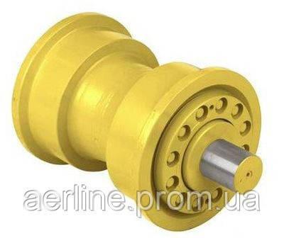 Каток опорный однобортный бульдозера D355-21-000-01СБ