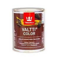 Фасадная лазурь на масляной основе для дерева Valtti Color Tikkurila  0,9 л