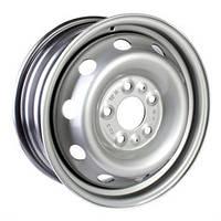 Диски колесные R15 Фиат Дукато / Fiat Ducato (б/у)