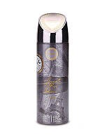 """Sterling Parfums Just For You Pour Homme """"Armaf"""" deo 200 ml. m оригинал"""