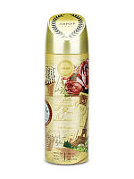 """Sterling Parfums Just For You Pour Femme """"Armaf"""" deo 200 ml. w оригинал"""