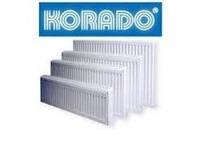 Радиатор стальной Korado(Чехия)22тип300/1800