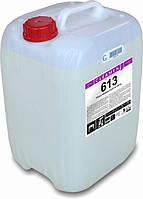 Моющее средство для коптилен пенный алк.чистящий 24 кг CLEAMEN 613
