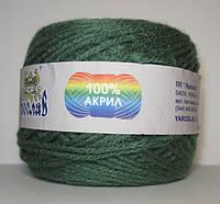 Пряжа для вязания акрил 100г