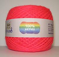 Пряжа для вязания акрил 100г 220м