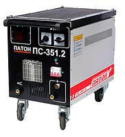 Полуавтомат сварочный классический Патон ПС-351.2 DC MIG/MAG
