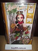 Кукла Ever After High Lizzie Hearts Лиззи Хартс первый выпуск базовая, фото 1