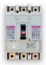 Автоматический выключатель EB2 400/3S 250А 3р (50кА)