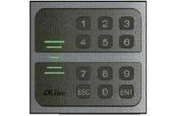Кодовая клавиатура со считывателем Proximity карт ZKSOFTWARE KR502E
