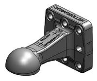 Сцепная петля K80 (4000 кг)