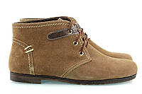 Светлые ботинки 0515-10b, фото 1