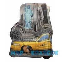 COOL Yellow Taxi 150х200 см. (249182)