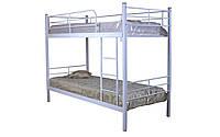 Металлическая кровать Эмма