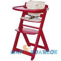 Стул для кормления SAFETY 1ST Timba красный с подушкой red dot (27608820)