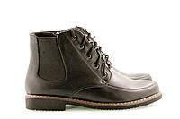 Черные ботинки 1018-04к, фото 1