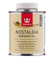 Масло на основе пчелиного воска Ностальгия 0,375 мл Тиккурила
