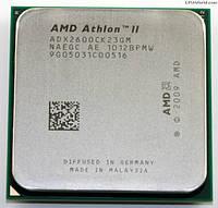 Процесор AMD Athlon II X2 260 ( AM3, 3.2 GHz, 2 Mb L2)