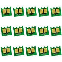 Чип для картриджа HP CLJ Pro M476 (CF380A) 2.4k black Static Control (H476CP-K)